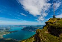 Rigi Schweiz
