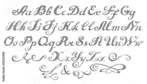 Old Book Font