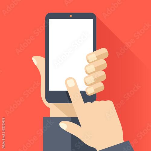 cellphone template
