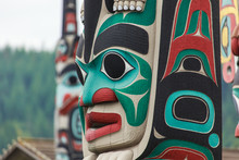 Native American Totems