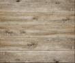 Planken ohne Dekoration