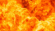 canvas print picture blaze fire flame texture background