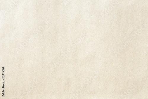 Fototapeta crumpled brown paper texture obraz na płótnie