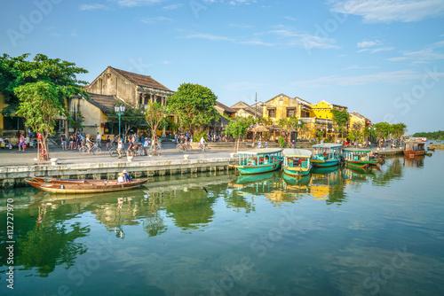Fotografía  Hoi An Ancient Town, Vietnam