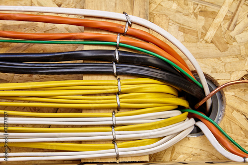 Wondrous Construction Building Industry Electrical Branch Circuit Wiring Wiring Cloud Pendufoxcilixyz