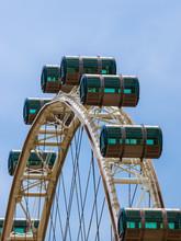 Singapore Wheel Flyer