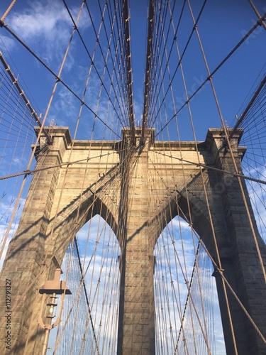 Photo  Brooklyn Bridge, NYC