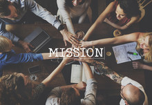 Mission Aim Goals Motivation T...