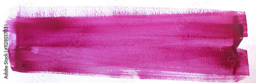 canvas print motiv - jdoms : abstract watercolor background design