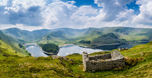 Haweswater Reservoir, The Lake...