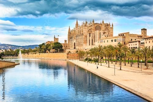 Palma de Mallorca Fototapet