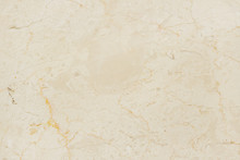 Cream Marble With Natural Pattern. Marble Stone Wall Background.