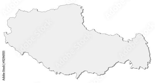 map tibet china buy this stock vector and explore similar How High Is Tibet map tibet china