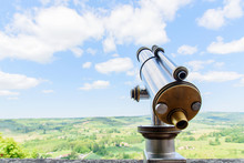 Vintage Telescope