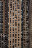 Detail of high rise-buildings, Manhattan, New York City, USA - 113021124