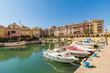 Port Saplaya, Valencia, Spanien
