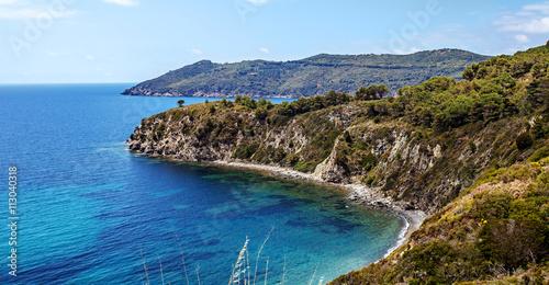 Fotografía  Costa dell'Isola d'Elba, Italy