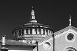 Kościół Santa Maria delle Grazie w Mediolanie - 113045563