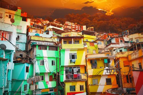 fototapeta na szkło Rio de Janeiro