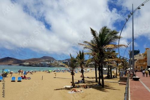 Spiaggia Las Palmas