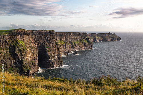 Poster Noord Europa Cliff of Moher