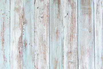 Fototapeta pastel wood planks texture