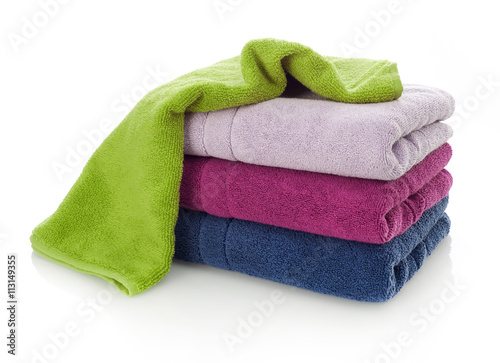 Fotografia  Towels