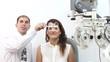 Eye And Vision tests