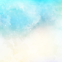 Watercolor Texture Background