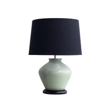 Table Lamp Isolated.
