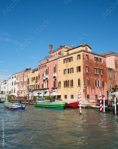Canvas Prints Venice