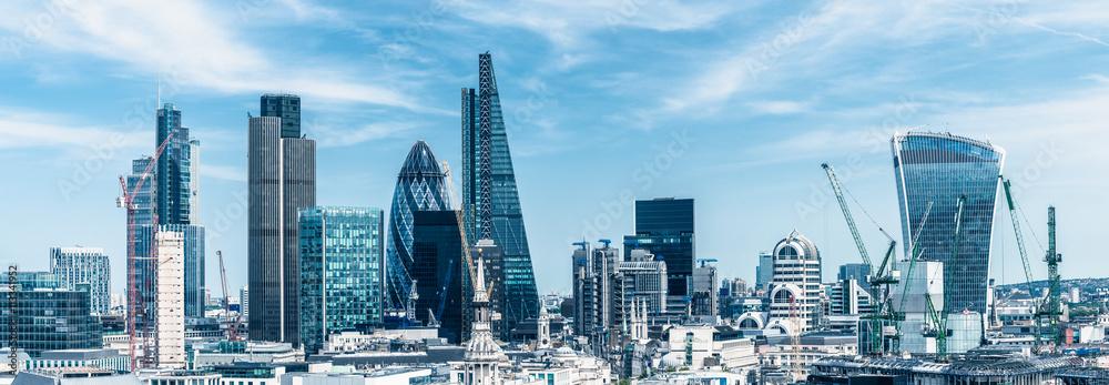 Fototapety, obrazy: London City