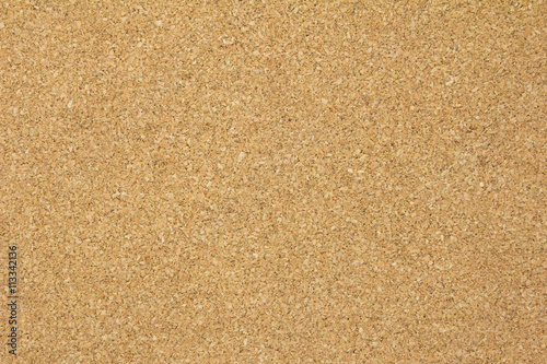Fotografie, Obraz  Closed up of corkboard textured background