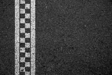 Finish Line Racing Background.