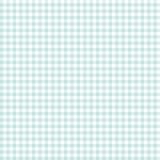 Seamless gingham pattern. Vector illustration. - 113435557