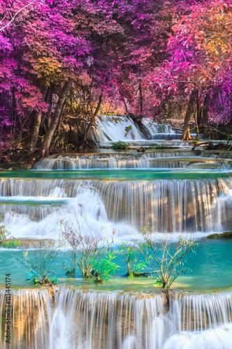 Huai Mae Khamin Waterfall - 113445174