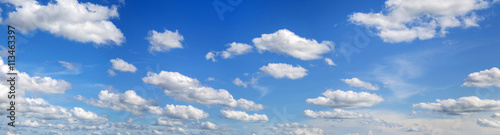 Canvas Prints Heaven The clouds in the sky