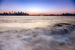 Sydney seascape
