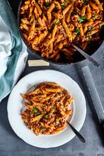 American Chop Suey Pasta Dish ...