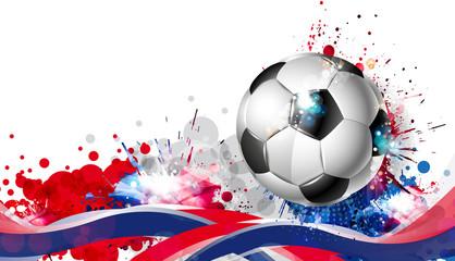 Fototapeta Piłka nożna Calcio, Competizione, Europei