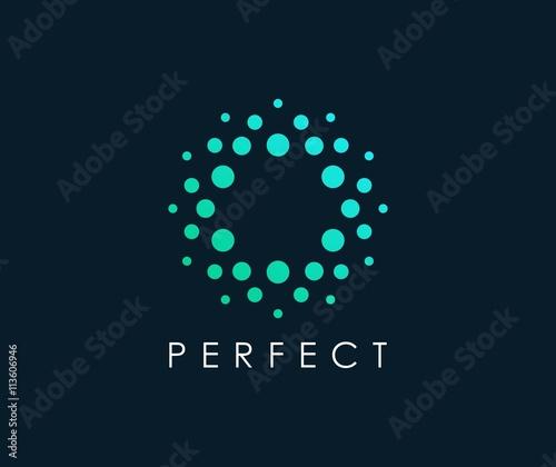 Fotografía  Perfect logo