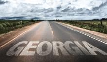 Georgia Written On The Road