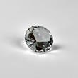 facettenreicher funkelnder Diamant