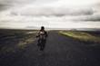 canvas print picture - Paysages désertiques Islandais