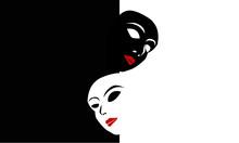 Couple Of Mask