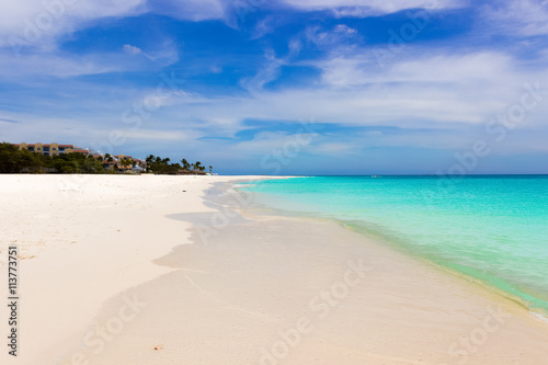 фотография beach in Aruba