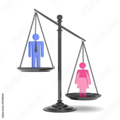 gender inequality is a men Free essay: gender inequality still exists is there any difference between the education acquired by men and women in college my answer to that.
