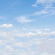 Nature background view with cloud blue sky background