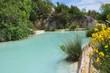 Süd-Toskana bei Bagno Vignoni
