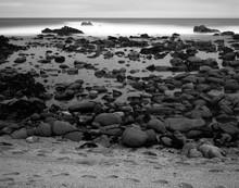 Time Lapse Asilomar State Marine Reserve